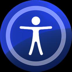 Assistive Icon