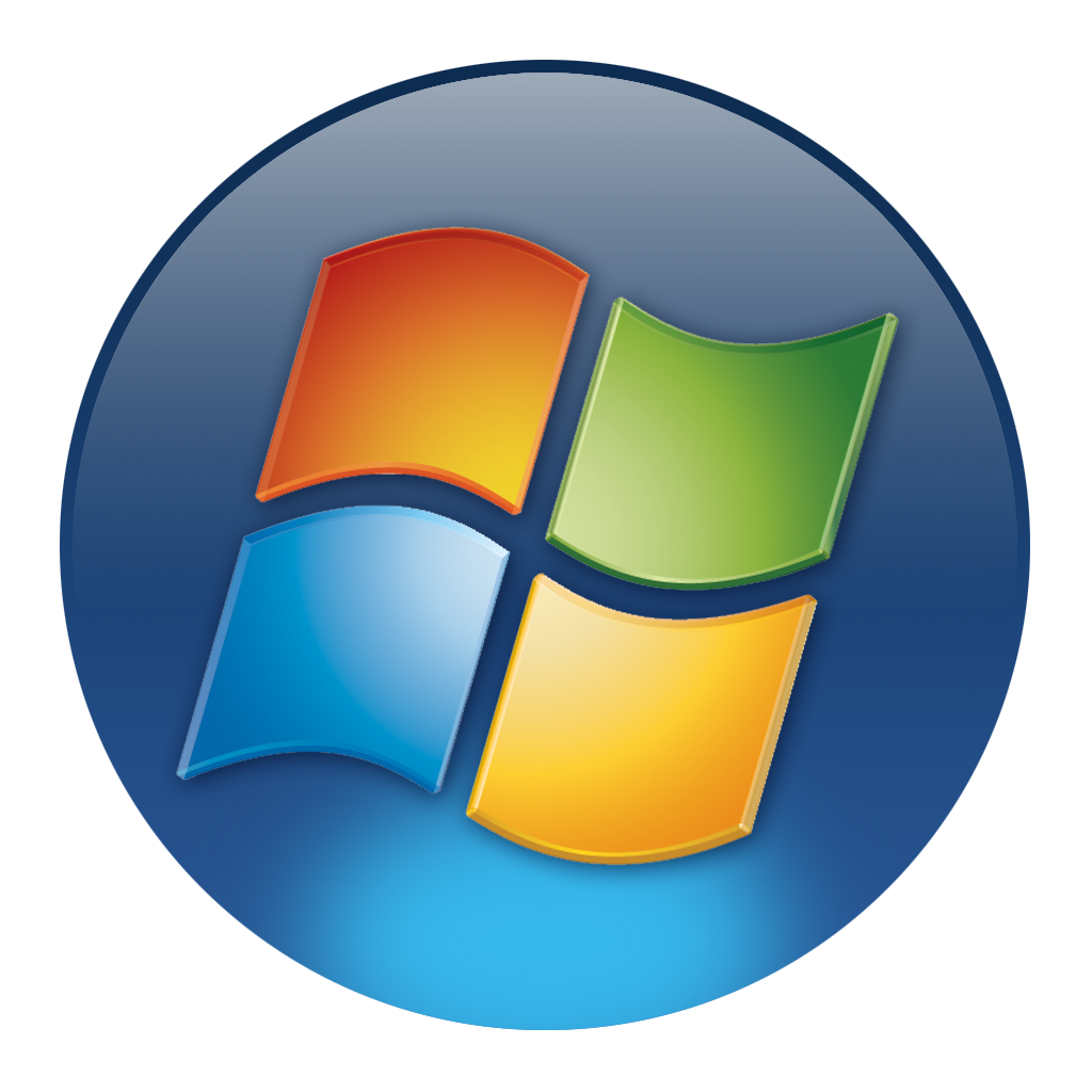 Microsoft Windows Icon